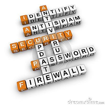 Free Computer Security Stock Photos - 18404843
