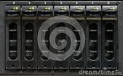 Computer/Server Hard Drives