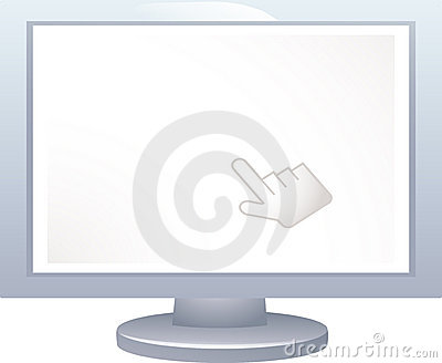 Computer Tft Screen