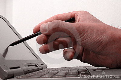 Computer TFT screen  2