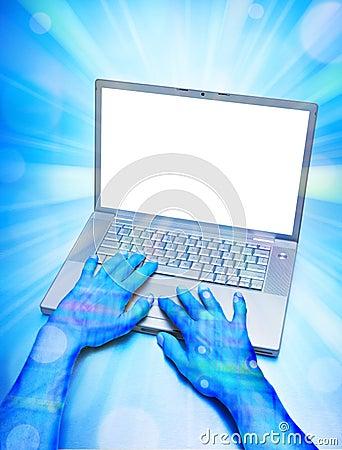 Computer Virtual Programmer Technology