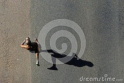 Comrades Marathon 2010 Editorial Image