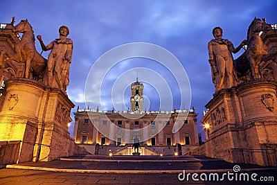 Comune Roma Gabinetto