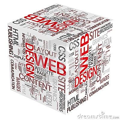 Conceitos de projeto do Web