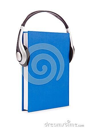 Concept of audio books