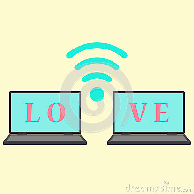 Concept of communication in love