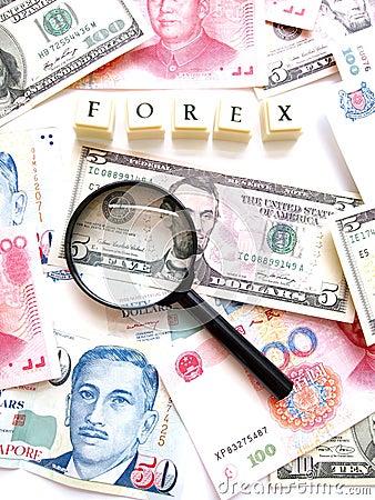 Concept de devise