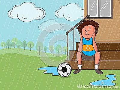 Jeu de Jour Pluvieux - Jeux de Fille