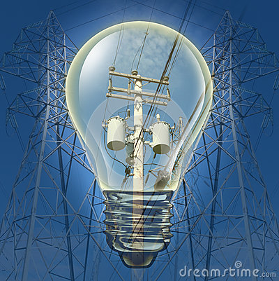 Concept de l électricité