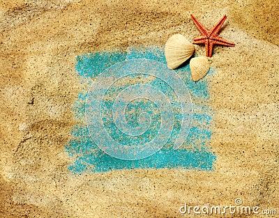 Concept de vacances