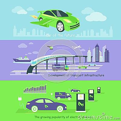 Infrastructures linéaires de transport