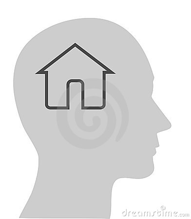 Concept for Dream Home