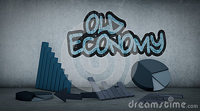 Concept of economic crisis