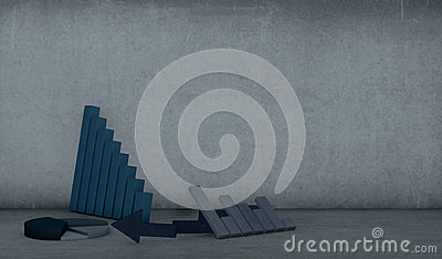 Concept of economic failure