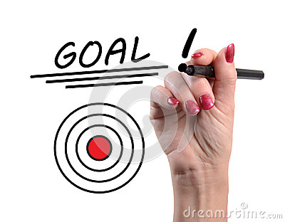 Concept of goal