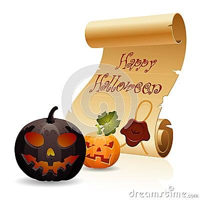Concept - Halloween