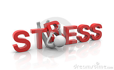 Concept of heavy stress