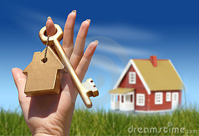 Concept of home ownership