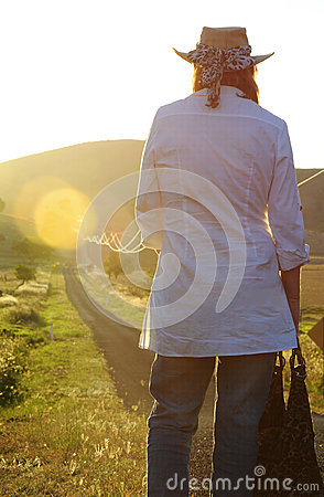 Free Concept Life Journey Hard Choices At Crossroads Royalty Free Stock Image - 38994696