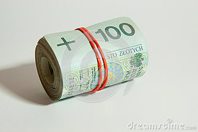The concept of Polish money