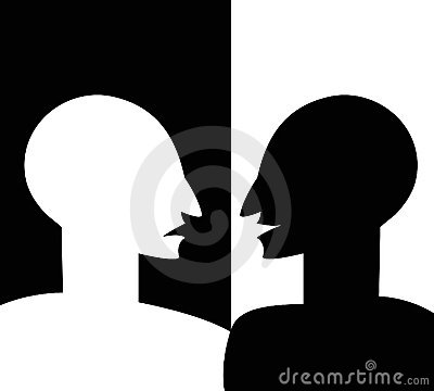Concept of split personality