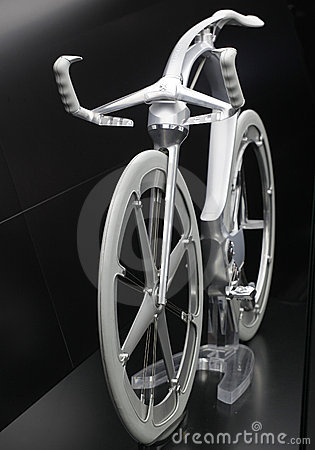 Concept velo peugeot Editorial Photography