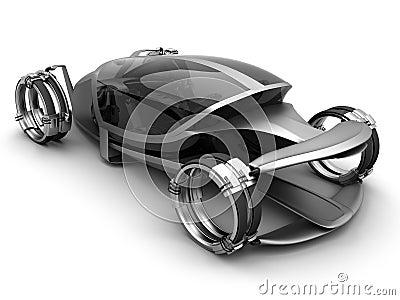 Conceptcar future