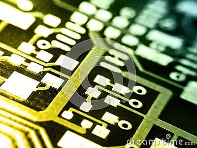 Conception de circuit
