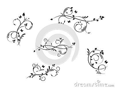 Conception florale