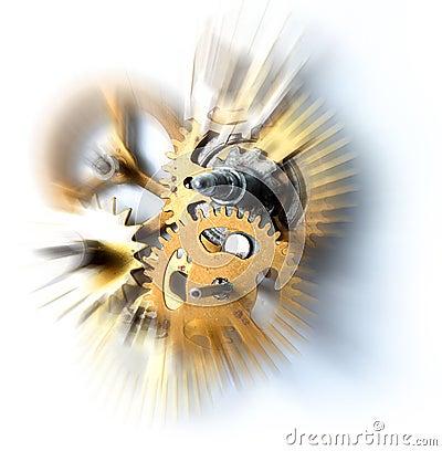 Concepto del tiempo