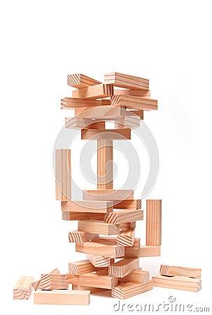 Conceptual building blocks