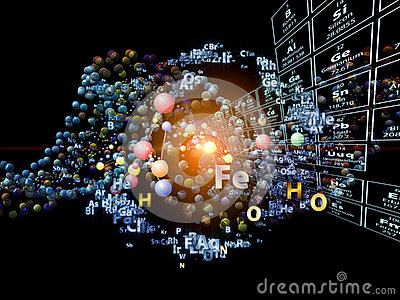 Conceptual Chemical Elements