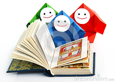 Conceptual Image Of Books And Studying Stock Images - Image: 25514934