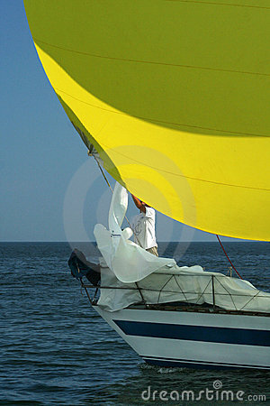 Conceptual sailing composition