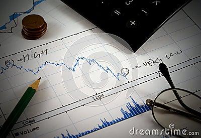 Concetto di finanze