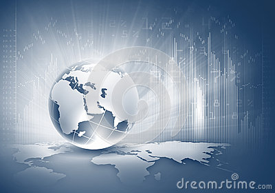 Concetto di globalizzazione