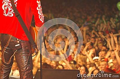 Concierto de rock 2
