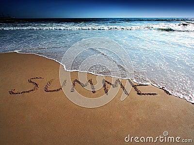 Conclusione di estate