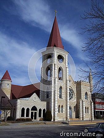 Concordia Church 2