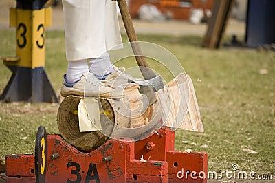 Concorrenza di Woodcutting
