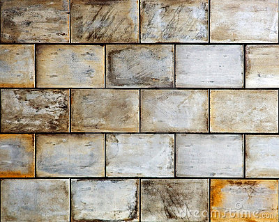 Concrete Blocks Stock Photos Image 4359053