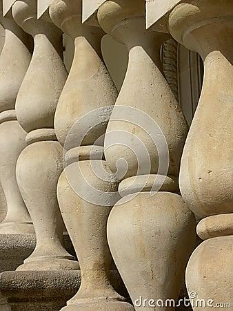 Free Concrete Columns Stock Photos - 169533