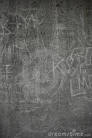 Free Concrete Graffiti Stock Images - 5788894