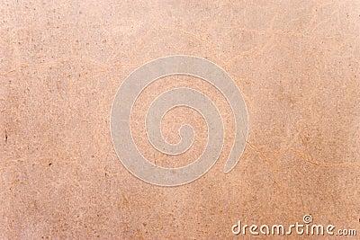 Concrete moroccan wall