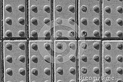 Concrete paving cle up