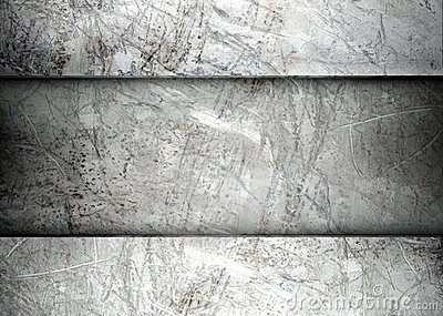 Concrete and plaster template background