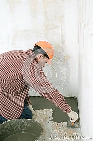 concrete repairing