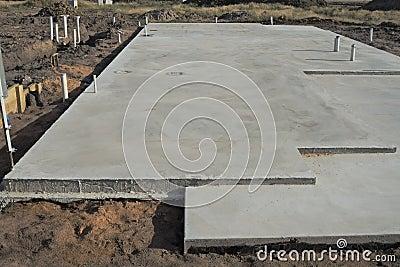Concrete Slab Royalty Free Stock Photography Image 22672017