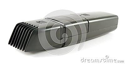 Condensador de ajuste de la barba