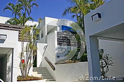 Condominio nei tropici no. 2